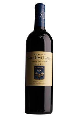 2014 Ch. Smith Haut Lafitte Rouge Pessac Léognan