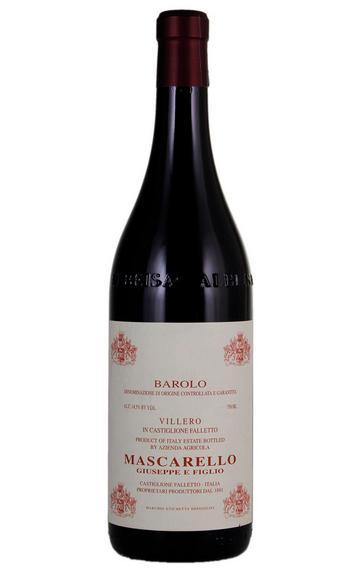2014 Barolo, Villero, Castiglione Falletto, Giuseppe Mascarello