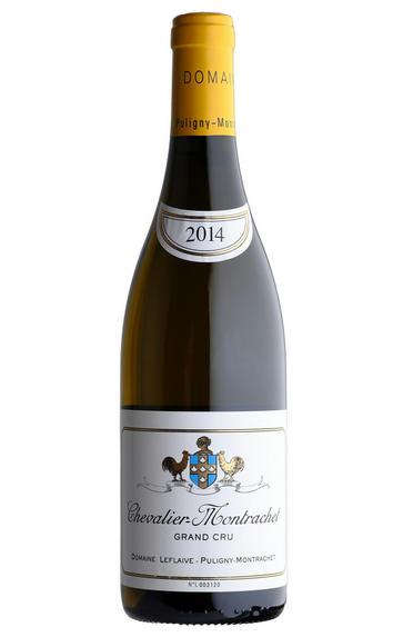 2014 Chevalier-Montrachet, Grand Cru, Domaine Leflaive, Burgundy