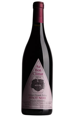 2014 Au Bon Climat, Talley Rincon Pinot Noir, Arroyo Grande Valley, California, USA