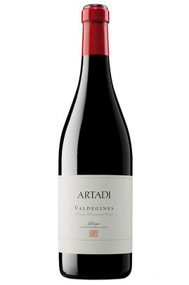 2014 Valdeginés, Artadi, Rioja