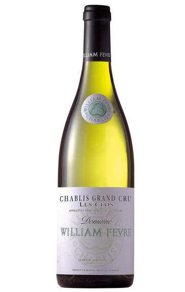 2014 Chablis, Les Clos, Grand Cru, Domaine William Fèvre