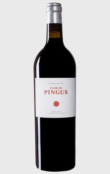 2014 Flor de Pingus, Dominio de Pingus, Ribera del Duero, Spain
