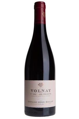 2014 Volnay, Les Fremiets, 1er Cru, Henri Boillot