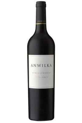2014 Anwilka, Stellenbosch, South Africa
