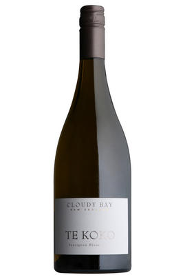 2014 Cloudy Bay, Te Koko, Marlborough