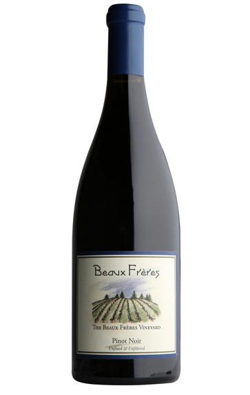 2014 Beaux Frères Pinot Noir Beaux Frères Vineyard, Oregon