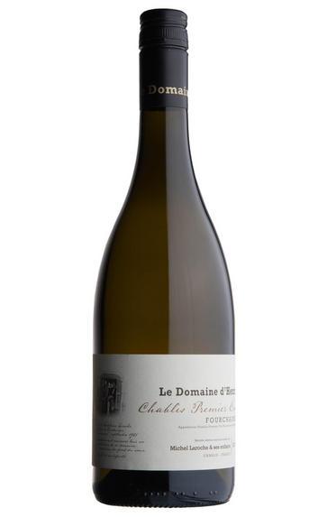 2014 Chablis, Fourchaume, Héritage, 1er Cru, Le Domaine d'Henri