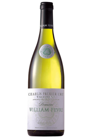 2014 Chablis, Vaulorent, 1er Cru, Domaine William Fèvre