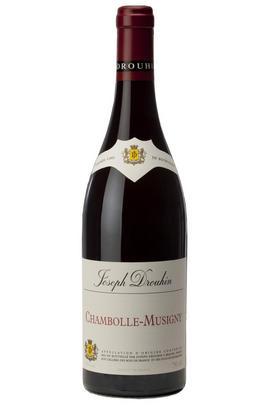 2014 Chambolle-Musigny, Baudes, 1er Cru, Joseph Drouhin, Burgundy