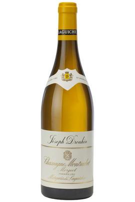 2014 Chassagne-Montrachet, Morgeot, Marquis de Laguiche, 1er Cru, Joseph Drouhin, Burgundy
