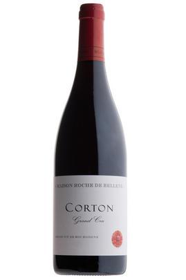 2014 Corton, Le Rognet, Maison Roche de Bellene