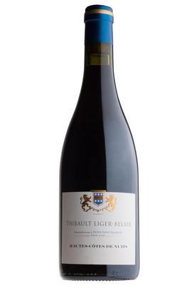 2014 Hautes Côtes de Nuits, Clos du Prieuré, Dom Thibault Liger-Belair