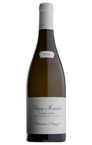 2014 Puligny-Montrachet, Champ-Canet, 1er Cru, Domaine Etienne Sauzet