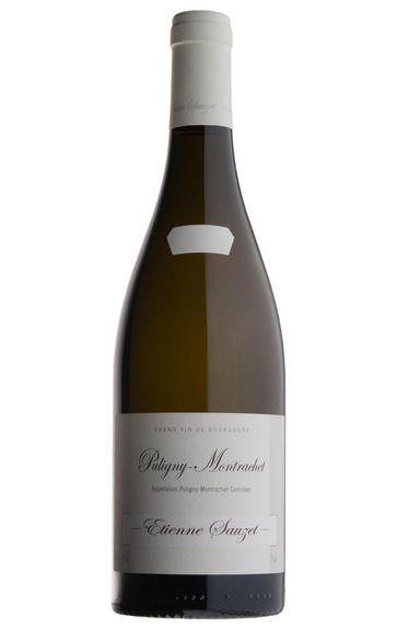 2014 Puligny-Montrachet, La Garenne, 1er Cru, Etienne Sauzet, Burgundy