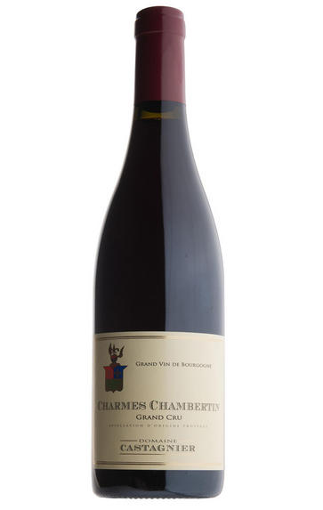 2014 Charmes-Chambertin, Grand Cru, Domaine Castagnier