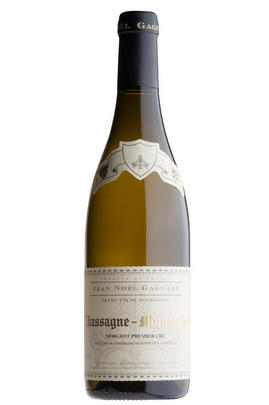 2014 Chassagne-Montrachet, Blanchot Dessus, 1er cru, Jean-Noël Gagnard