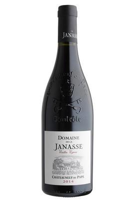 2014 Châteauneuf-du-Pape, Vieilles Vignes, Domaine de la Janasse