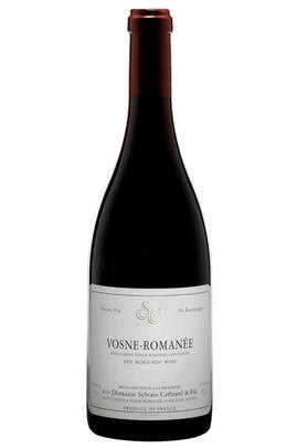 2014 Vosne-Romanée, Les Suchots, 1er Cru, Domaine Sylvain Cathiard