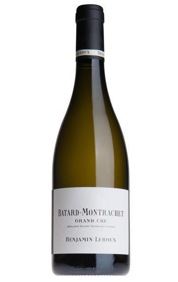 2014 Bâtard-Montrachet, Grand Cru, Benjamin Leroux