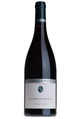 2014 Chambolle-Musigny, Vieilles Vignes Patrice Rion