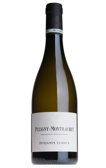 2014 Puligny-Montrachet, Benjamin Leroux, Burgundy