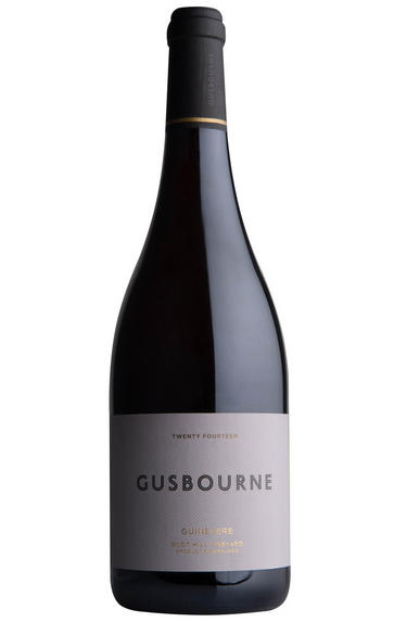 2014 Gusbourne Estate, Guinevere Chardonnay, Kent