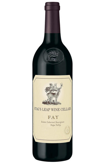 2014 Stag's Leap Wine Cellars Fay Napa Valley