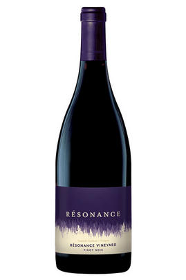 2014 Résonance Vineyard Pinot Noir, Yamhill-Carlton, Oregon, USA