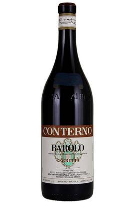 2014 Barolo Cerretta Giacomo Conterno