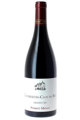 2014 Chambertin Clos de Bèze, Grand Cru, Domaine Perrot-Minot, Burgundy