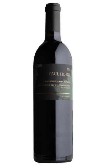 2014 Cabernet Sauvignon Beckstoffer To Kalon Vineyard, Paul Hobbs