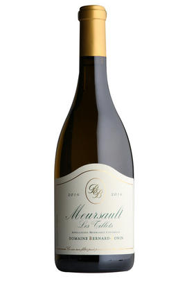 2014 Meursault, Les Tillets, Domaine Bernard-Bonin, Burgundy