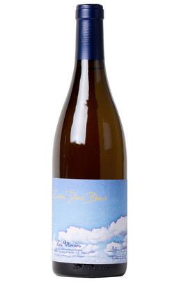 2014 Côtes du Jura, Savagnin, Entre deux Bleues, Domaine des Miroirs, Jura