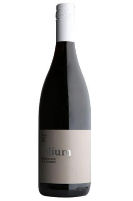 2014 Folium Pinot Noir Marlborough