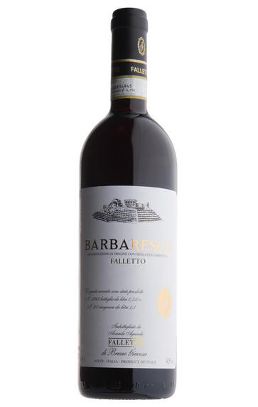 2014 Barbaresco Falletto, Bruno Giacosa