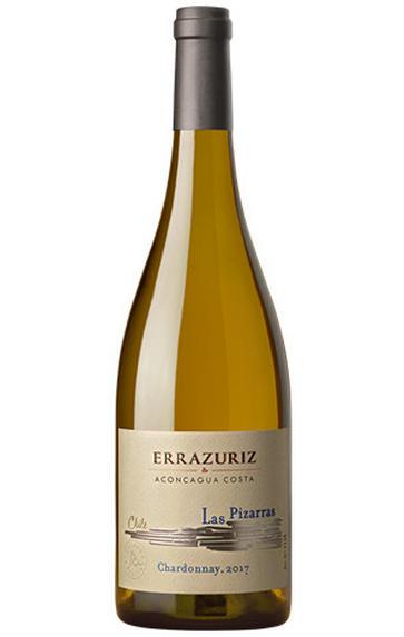 2014 Las Pizarras Chardonnay, Errazuriz, Chile