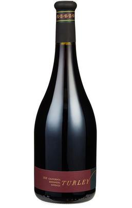 2014 Cedarman Zinfandel Turley Vineyards Napa Valley