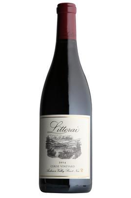 2014 Cerise Vineyard, Pinot Noir, Littorai, Anderson Valley, California, USA