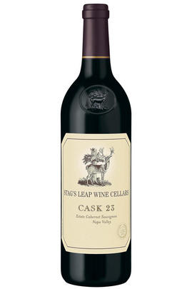 2014 Stag's Leap Wine Cellars Cask 23 Napa Valley