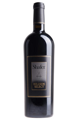 2014 Shafer Vineyards Hillside Select, Cabernet Sauvignon, Napa Valley
