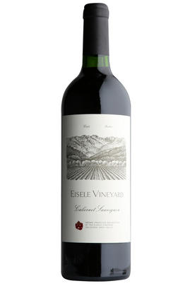2014 Eisele Vineyard, Cabernet Sauvignon, Napa Valley, California