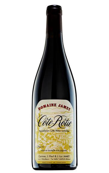 2014 Côte-Rôtie, Côte Brune, Jamet