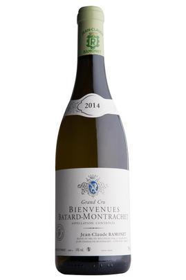 2014 Bienvenues-Bâtard-Montrachet Grand Cru, Domaine Ramonet
