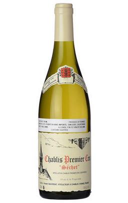 2014 Chablis, Séchet, 1er Cru, Vincent Dauvissat, Burgundy