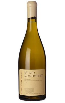 2014 Bâtard-Montrachet, Grand Cru, Pierre-Yves Colin-Morey, Burgundy