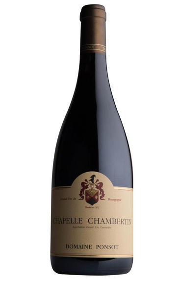 2014 Chapelle Chambertin, Domaine Ponsot