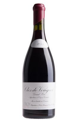 2014 Clos de Vougeot, Grand Cru, Domaine Leroy, Burgundy