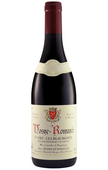 2014 Vosne Romanee, Les Beaumonts, 1er Cru, Domaine Hudelot-Noellat