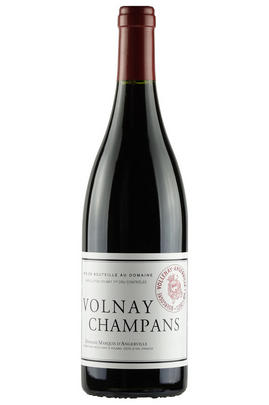2014 Volnay, Champans, 1er Cru, Marquis d'Angerville